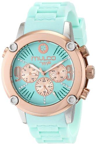 Mulco MW2-28050-099 - Reloj para mujeres