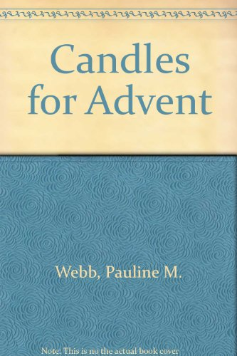 Candles for Advent PDF