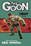 img - for The Goon Library Volume 2 book / textbook / text book