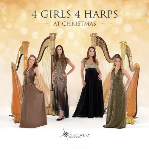 4-girls-4-harps-at-christmas