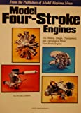 img - for Model Four-Stroke Engines book / textbook / text book