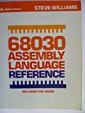 68030 Assembly Language Reference: Includes the 68020