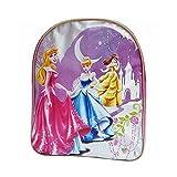 Princesa�-�-mochila princesa Disney guarder�a 35�cm