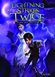 img - for Lightning Strikes Twice: Escaping Great Expectations (Adventures in Extreme Reading, Book 4) book / textbook / text book