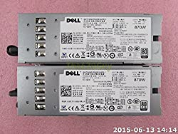 Lot of 2 Dell PowerVault NX3000 870W 870 Watt 80PLUS Power Supply YFG1C N870P-S0