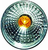 HELLA 965039067 5039 Series 90mm Brilliant Clear Halogen Turn Lamp