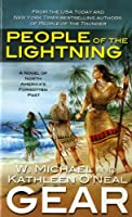 People of the Lightning (The First North Americans series, Book 7)
