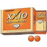 ダンロップ XXIO ゼクシオ XD-AERO ボール 1ダース(12個入り)
