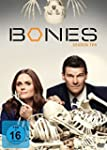 Bones - Season Ten [6 DVDs]