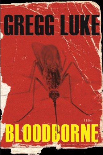 Bloodborne, Gregg Luke