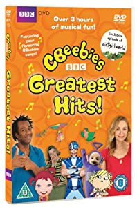 CBeebies - Greatest Hits [DVD]