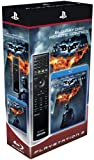 echange, troc Pack Télécommande PS3 + Blu Ray Batman the dark knight