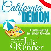 California Demon | Julie Kenner