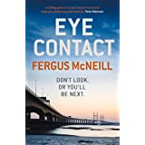 Eye Contact (Inspector Harland)by Fergus McNeill