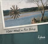 Classical Music : Vjola: World on Four Strings (2011 Digipak Reissue)