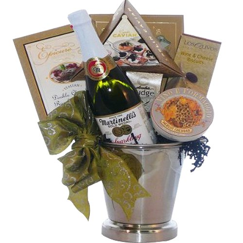 Art of Appreciation Gift Baskets   Congratulations