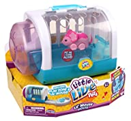 Little Live Pets Lil' Mouse House – B…