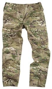 RTC NOUS M65 Style Combat Cargo Pantalon - Multicam