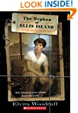 The Orphan Of Ellis Island (Time Travel Adventures)