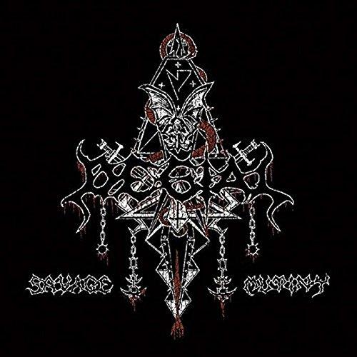Savage Mutiny  (140 Gr.Black Vinyl/Printed Inne [Vinyl LP]