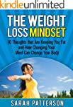 The Weight Loss Mindset: 10 Thoughts...