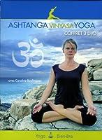 Ashtanga Vinyasa Yoga : Coffret 3 DVD