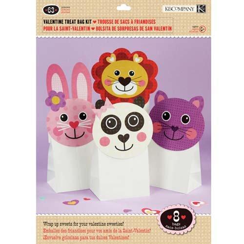 Ka-Zoo Treat Bag Kit