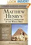Matthew Henrys Concise Commentary on...