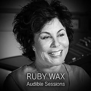 Ruby Wax Speech