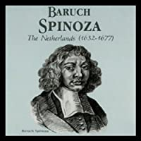 Baruch Spinoza: The Giants of Philosophy (       UNABRIDGED) by Thomas Cook Narrated by Charlton Heston