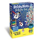 Shrinky Dinks Holiday Fun