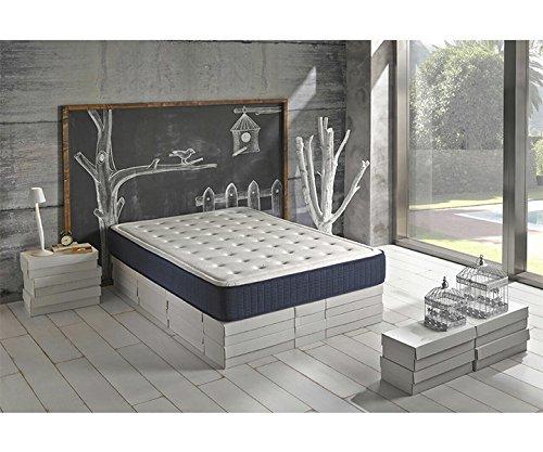 Colchn-Viscoelastico-Vico-Luxury-Memory-Confort-4cm-de-Viscoelastica-Todas-las-medidas