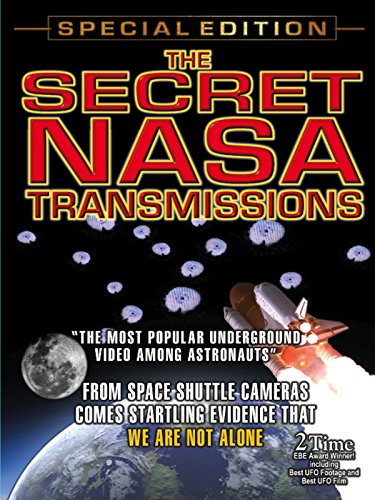 The Secret NASA Transmissions
