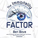 img - for The Immortality Factor book / textbook / text book