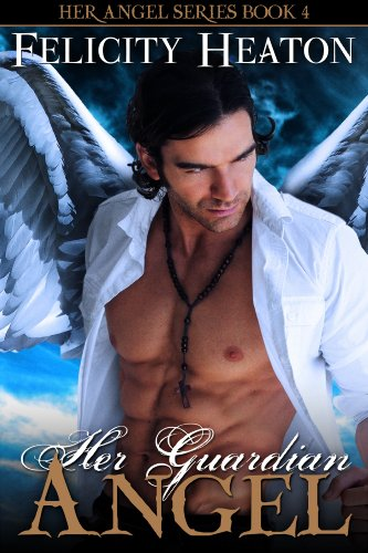 Don't Miss Today's Kindle Daily Deals For Monday, September 23  Plus Felicity Heaton's Her Guardian Angel (Her Angel Romance Series Book 4)