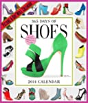365 Days of Shoes Calendar