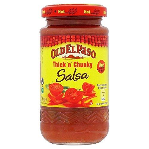 old-el-paso-gruesa-n-salsa-caliente-grueso-226g-paquete-de-2