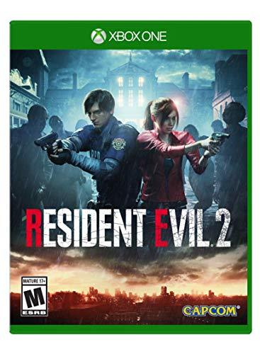 Resident Evil 2 (輸入版:北米) - XboxOne