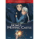 Howl's Moving Castle (Bilingual) [Import]by Jean Simmons