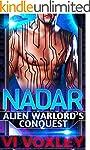 Nadar: Alien Warlord's Conquest (SciF...