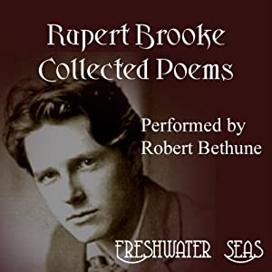 Rupert Brooke: Collected Poems | [Rupert Brooke]