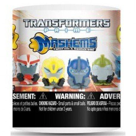 Mash'Ems - Transformers