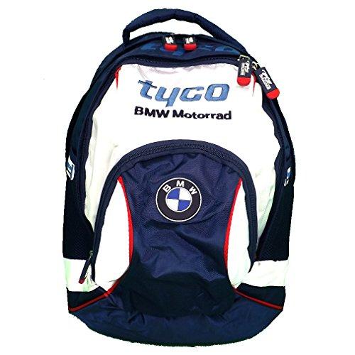 tyco-bmw-british-superbike-international-da-corsa-zaino-ufficiale-2016