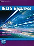 img - for IELTS Express Upper-Intermediate: The Fast Track to IELTS Success book / textbook / text book