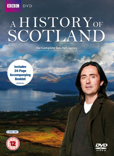A History of Scotland [DVD] [Import]