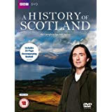A History of Scotland [DVD]by Neil Oliver