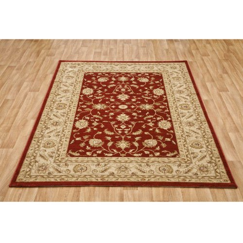 Area Rugs: Traditional Ziegler Oriental Frisee Washed