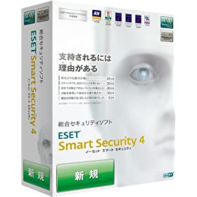ESET Smart Security V4.0