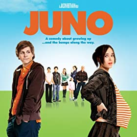 Juno - Music From The Motion Picture (International Version UK)