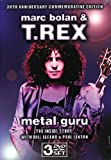 T. Rex - Metal Guru [3 DVDs]
